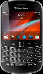 Spy app on blackberry