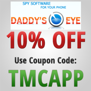 Daddy's Eye code