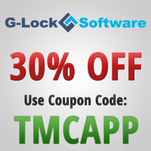 G-Lock Software code