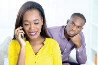 Technological advancements have made it easy to discover affairs