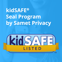 mSpy Received KidSAFE Listed Seal