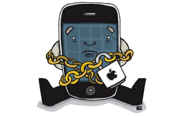 Jailbreaking iOS