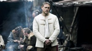 'King Arthur: Legend of the Sword' — What the Critics Are Saying